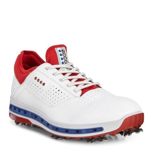 Ecco - Men's Cool Spikes Golfschuhe (Gore-Tex)