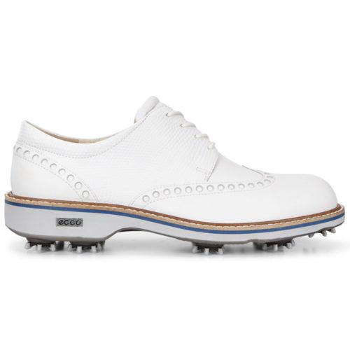 ECCO - Mens Spikes Lux Golfschuh