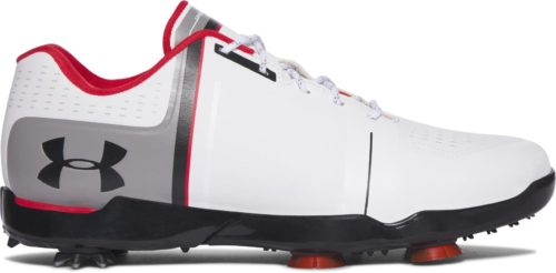 Under Armour - Spieth One Junior Golfschuh