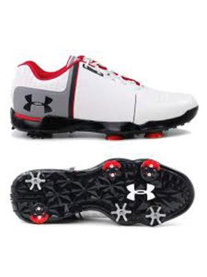 UA - Spieth-One Junior Golfschuh