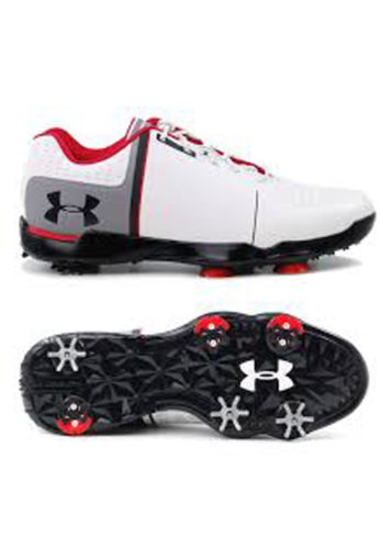 UA - Spieth-One Junior Golfschuh