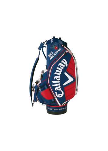 Callaway - BIG BERTHA Tour Staff Bag