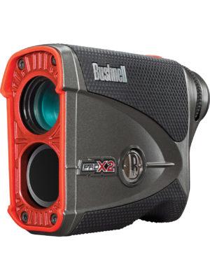 Bushnell - PRO X2 Lasermessgerät