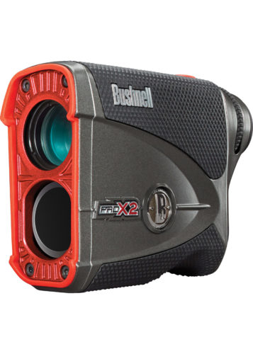 Golf Laser PRO X2 (wasserdicht) - Bushnell Golf