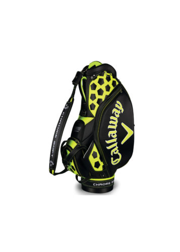 Callaway - Chrome Soft TRUVIS Staff Bag '17