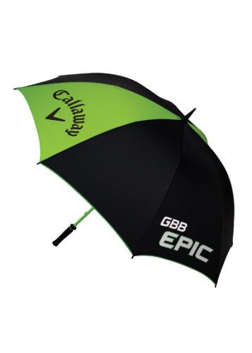 Callaway - EPIC 64 SGL Golfschirm