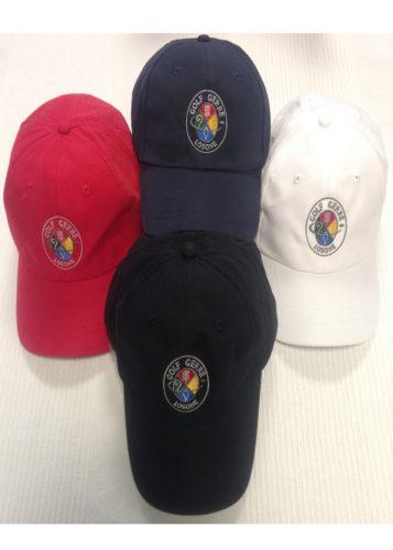 J.C.M. - LOGO LOSONE Golf-Cap