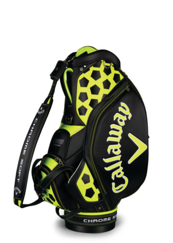Callaway - Chrome Soft TRUVIS Tour Staff Golfbag (Limited Edition)
