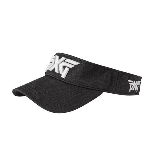 PXG - Tour Golf-Visier mit Klettverschluss