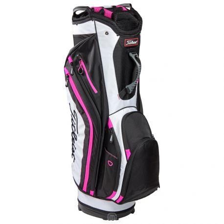 Titleist - TB6CT5E Damen Kart Golfbag