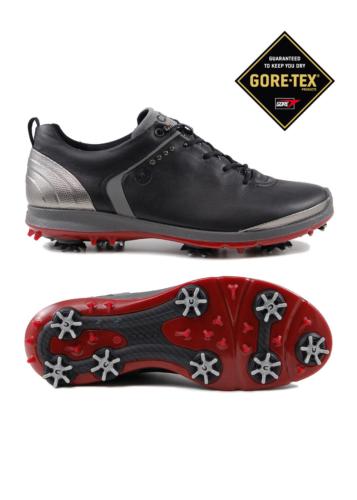 Ecco - Men's Biom G2 Golfschuhe (Gore-Tex)