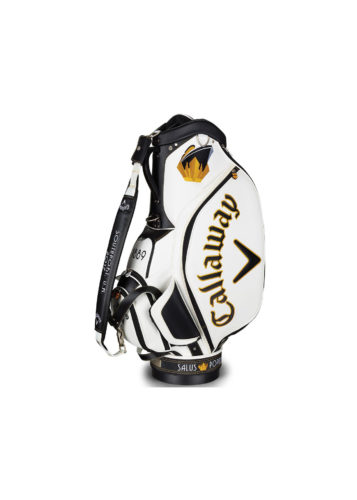Callaway - The Open Major Staff Bag '17