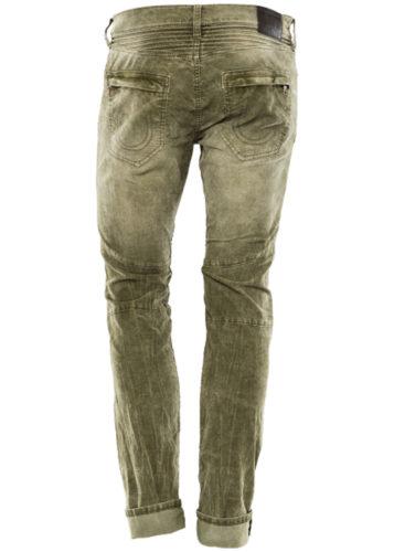 True Religion - Moto Jeans