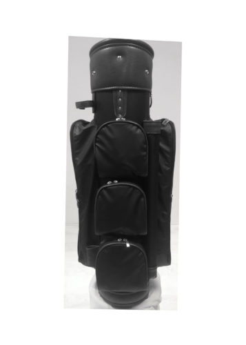 Zeller - MY BAG 3 Kart Bag (wasserabweisend)