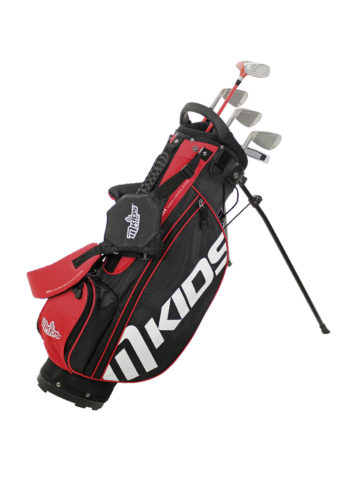 MKids - LITE Junior Stand Bag 135 cm - Set