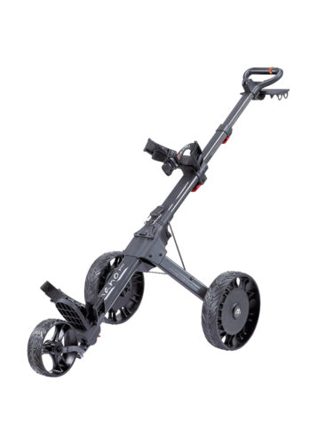 Big Max - Nano Plus Lite E-Trolley