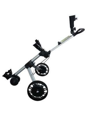 Big Max - Pro Plus Lite E-Trolley
