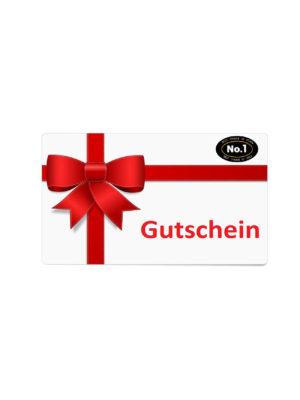 No1-Gutschein