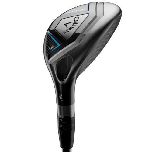 Callaway - Big Bertha Ladies Hybrid