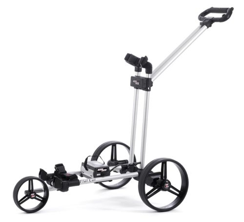 Flat Cat - Gear E-Trolley