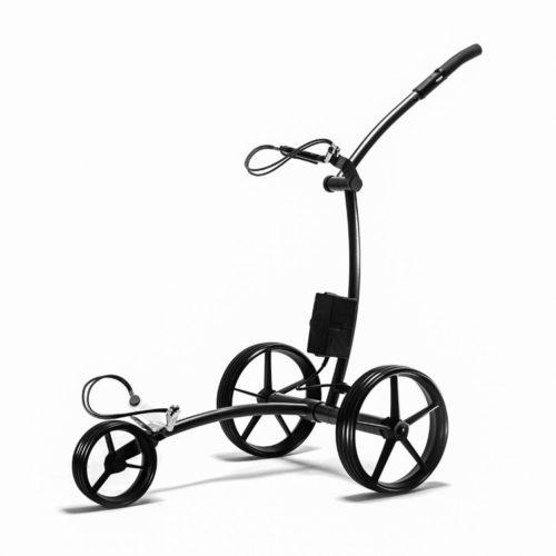 Kiffe Golf - K1 E-Trolley-Klasse
