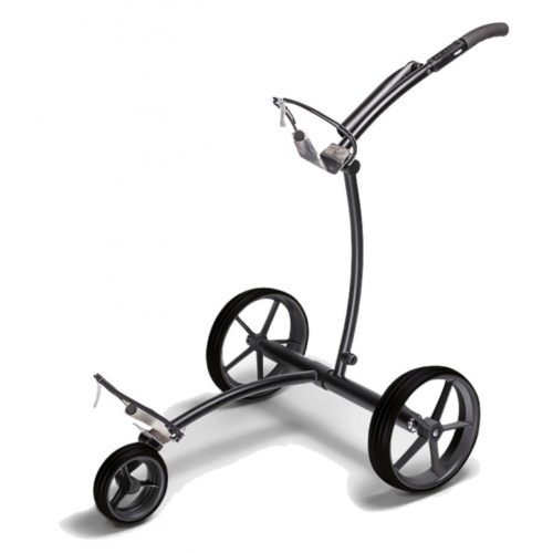 Kiffe Golf - K3 plus E-Trolley-Mittelklasse