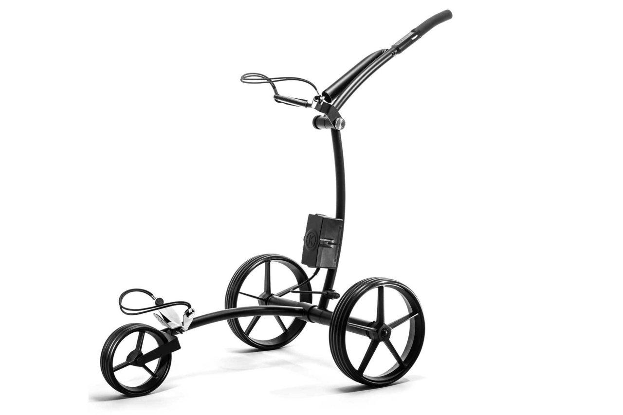 kiffe golf - k3 e-trolley-mittelklasse
