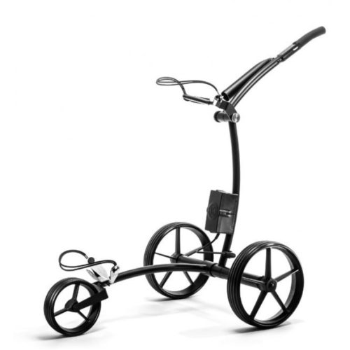 Kiffe Golf - K5 plus E-Trolley-Beste-Technik