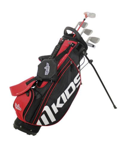 MKids - PRO Junior Stand Bag 135 cm - Set