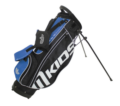 Masters Kids Golf - PRO Junior Stand Bag 155 cm- Komplettset 2017