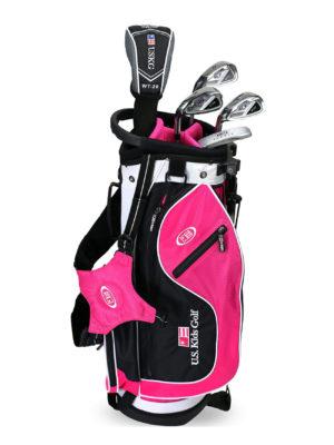 U.S. Kids Golf - Junior SET 120-125 cm