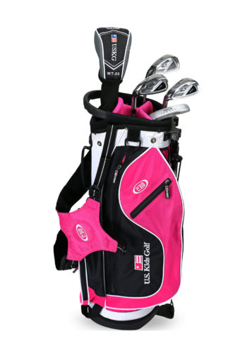 U.S. Kids Golf - Junior SET 120-125 cm