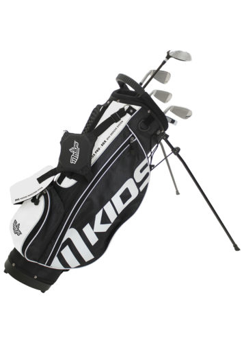 MKids - PRO Junior Stand Bag 165 cm - Set