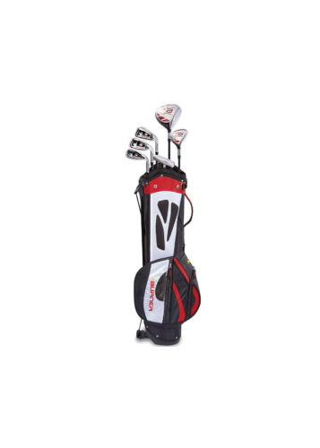 Taylormade - BURNER Junior Set 4-6 Jahre