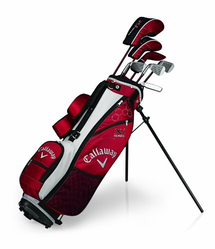 Callaway - XJ-SERIES Junior Set (5-8 Jahre)