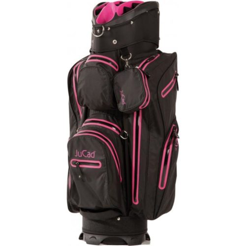 JuCad - Golf Cartbag Aquastop