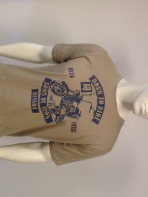 Kitaro - T-Shirt mit Print