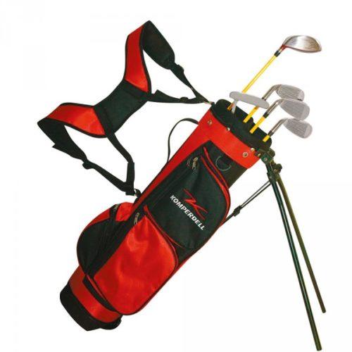 Komperdell - HELLO Junior Standbag - Komplettset