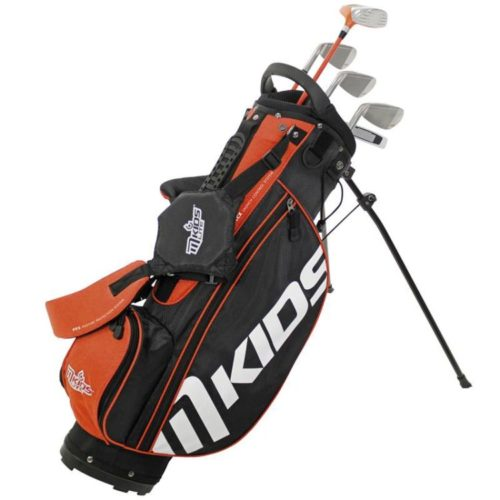 MKids - LITE Junior Stand Bag 125 cm - Set