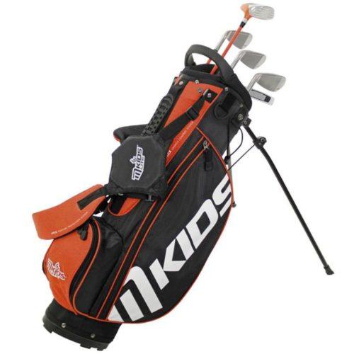 MKids - LITE Junior Stand Bag 125 cm - Set