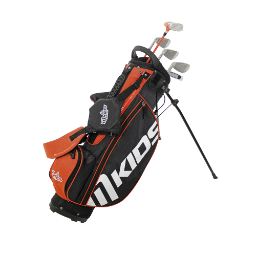Masters Kids Golf - LITE Junior Stand Bag 125 cm - Komplettset 2017