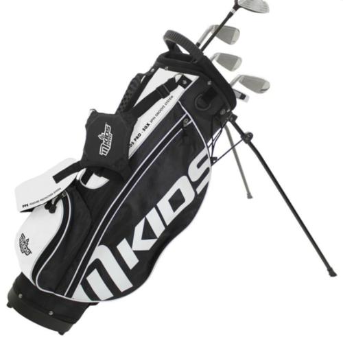 MKids - PRO Junior Stand Bag 165 cm - Set