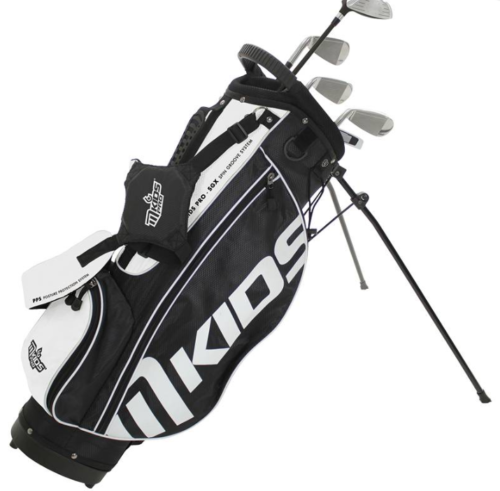 Masters Kids Golf - PRO Junior Stand Bag 165 cm- Komplettset 2017