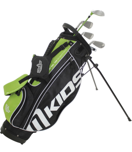 Masters Kids Golf - PRO Junior Stand Bag 145 cm - Komplettset 2017