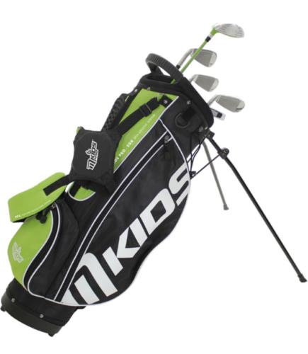 MKids - PRO Junior Stand Bag 145 cm - Set