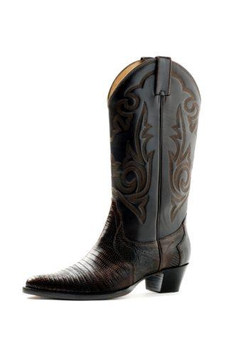 Unützer - TEJUS Cowboy-Leder-Stiefel