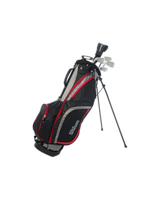 Wilson - PRO STAFF Stand Golfbag - Set