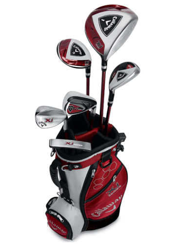 Callaway - XJ-SERIES Junior Set (9-12 Jahre)