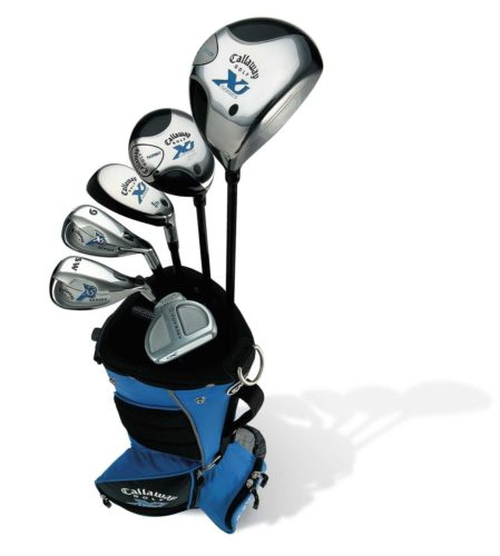 Callaway - X-SERIES Junior Set (5-8 Jahre)