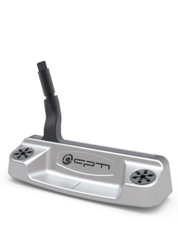 Caledonia - BIG EYE Putter